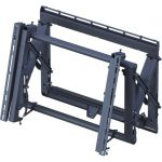 Premier Mounts LMV Mounting Arm for Flat Panel Display - Black - 1 Display(s) Supported - 37in to 63in Screen Support - 160 lb Load Capacity