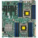 SuperMicro MBD-X9DRI-F-O Intel C602 Intel Dual LGA2011 E5-2600 Series Xeon E-ATX Server Motherboard