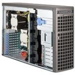 Supermicro SYS-7047AX-TRF 4U/Tower Intel C602 Chipset Supports Intel Xeon E5-2600 Dual Socket LGA2011