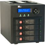CRU RTX430-3QR DAS Array - 4 x HDD Supported - 16 TB Supported HDD Capacity - RAID Supported 0  1  3  5  10  1  10  3  5 - 4 x Total Bays