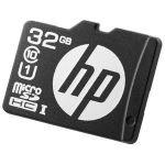 HPE 32 GB microSDHC - Class 10/UHS-I