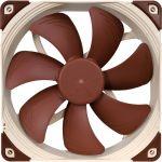 Noctua NF-A14 FLX 140mm Ultra Low Noise SSO2Bearing Case Fan
