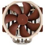 Noctua NH-U14S 140x150x25 (NF-A15 PWM) CPU Coolerfor Intel LGA 2011/1155/1150/1156 AMD FM1/FM2/AM2/AMD2+/AM3/AMD3+