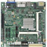 Supermicro X10SBA-L Server Motherboard - Socket BGA-1170 - Intel Celeron J1900 - 8 GB DDR3 SDRAM Maximum RAM - 2 x Memory Slots - Gigabit Ethernet - 1 x USB 3.0 Port - HDMI - 2 x RJ-45
