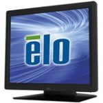 Elo 1517L 15in LCD Touchscreen Monitor - 4:3 - 16 ms - 5-wire Resistive - 1024 x 768 - XGA-2 - Adjustable Display Angle - 16.2 Million Colors - 700:1 - 250 Nit - LED Backlight - USB - V