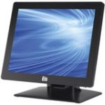 Elo 1717L 17in LCD Touchscreen Monitor - 5:4 - 5 ms - Surface Acoustic Wave - 1280 x 1024 - SXGA - 16.7 Million Colors - 800:1 - 250 Nit - LED Backlight - USB - VGA - Black - RoHS  Chin