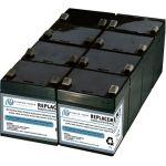 eReplacements Battery Kit - Sealed Lead Acid (SLA)