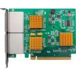 HighPoint 16Port Ex SAS6G PCIe 2 x16 RAID - Serial ATA/600 - PCI Express 2.0 x16 - Plug-in Card - RAID Supported - 0  1  5  10  50  JBOD RAID Level - 16 Total SAS Port(s) - 16 SAS Port(