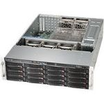 Supermicro CSE-836BE1C-R1K03B / 3U