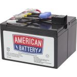 APC RBC48 Replacement Batteryfor SUA750; SUA750I; SUA750US models