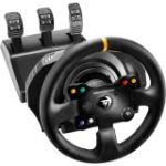 Thrustmaster TX Racing Wheel Leather Edition - PC  Xbox One - Black