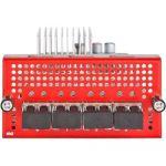 WatchGuard Firebox M 4 Port 10Gb SFP+ Fiber Module - For Optical Network  Data NetworkingOptical Fiber10 Gigabit Ethernet - 10GBase-X4 x Expansion Slots - SFP+