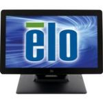 Elo 1502L 15.6in LCD Touchscreen Monitor - 16:9 - 10 ms - Projected Capacitive - Multi-touch Screen - 1366 x 768 - HD - 262000 Colors - 600:1 - 220 Nit - LED Backlight - Speakers - USB
