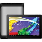 IQ Sound Tablet - 13.3in - 2 GB RAM - 8 GB Storage - Android 5.1 Lollipop - Black - ARM Octa-core (8 Core) 1.80 GHz - microSD Supported - 2 Megapixel Front Camera - 5 Megapixel Rear Cam