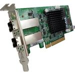 QNAP SAS-12G2E Dual Port SAS 12GB Storage Expansion Card For Rackmount w. Low-ProFire Bracket