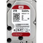 Western Digital WD2002FFSX 2TB Red Pro SATA3 128MB 7200RPM Hard Drive 3.5in