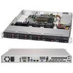 Supermicro SYS-1019S-MC0T LGA1151 340W 1U Rackmount Server Barebone System