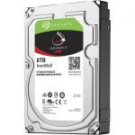 Seagate IronWolf ST8000VN0022 8TB 3.5in Hard DriveSATA III 6Gbps 256MB Cache