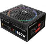 Thermaltake PS-TPG-0850FPCGUS-R TOUGHPOWER GrandRGB 850W 80 PLUS Gold ATX12V 2.3 & EPS12V Power Supply (Black)