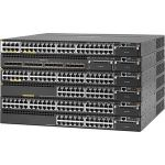 Aruba 3810M 48G PoE+ 4SFP+ 1050W Switch - 48 Ports - Manageable - 3 Layer Supported - Modular - Twisted Pair  Optical Fiber - 1U High - Rack-mountable - Lifetime Limited Warranty
