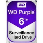 WD WD60PURZ Purple 6TB 3.5in 5400RPM 6GB/s 64MB HDD
