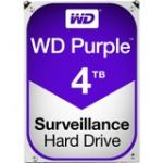 WD WD40PURZ Purple 4TB 3.5in Surveillance HDD SATA 6.0GB/s