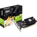 MSI GEFORCE GT1030  OC 2GB GDDR5 DP/HDMI Low Pro file PCI-E Video Card