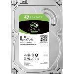 Seagate ST2000DM008 2TB 3.5in SATA 6G 7200rpm 256MB Buffer