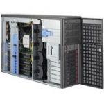 Supermicro SYS-7049GP-TRT SuperServer FC LGA14 4U Rackmount/Tower Server Barebone System