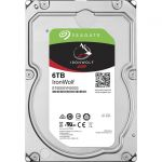 Seagate ST6000VN0033 Iron Wolf 6TB 7200RPM SATA 6..0 GB/s 256MB 3.5in NAS Hard Drive