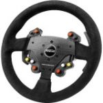 Thrustmaster Rally Wheel Add-On Sparco R383 Mod - Black