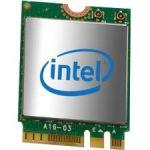 Intel 3168NGW IEEE 802.11ac Bluetooth 4.2 - Wi-Fi/Bluetooth Combo Adapter - M.2 - 433 Mbit/s - 2.40 GHz ISM - 5 GHz UNII - Internal