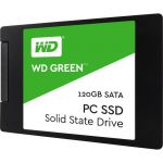 Western Digital Green WDS120G2G0A 120GB SSD 2.5inSATAIII