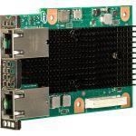 Intel® Ethernet Network Connection OCP X557-DA2 - Open Compute Project v2.0 - 2 Port(s) - SFP+  Copper DA or Fiber - 1GbE  10GbE