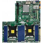 Supermicro MBD-X11DDW-L-B Xeon Dual Socket LGA 3647 C621 Motherboard Max 1.5TB ECC RAM Raid 01510 Dual GbE LAN