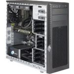 Supermicro SYS-5039AD-i SuperWorkstation LGA 2066Bare Bone w 900W PSU