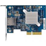 QNAP QXG-10G1T 1Pt 10Gbase-TPCIe Gen 3Expansion Card