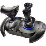 Thrustmaster T-Flight Hotas 4 (PS4  PC) - PC  PlayStation 4