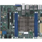 SuperMicro MBD-X11SDV-4C-TP8F-O Flex ATX Motherboard Intel Xeon Processor D2123IT CPU up to 60W TDP Up to 256GB