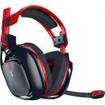 Astro A40 TR X-Edition Headset - Stereo - Over-the-head - Binaural - Circumaural