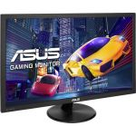 Asus VP228QG 21.5in Full HD Gaming Monitor FreeSync 75Hz 1ms 1920x1080 HDMI D-Sub DisplayPort 2 Speakers Black