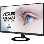 Asus VZ249HE 23.8 inch Widescreen 1920x1080 5ms HDMI/D-Sub Black LED Monitor