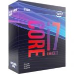 Intel Core i7 i7-9700KF Octa-core (8 Core) 3.60 GHz Processor - Retail Pack - 12 MB Cache - 4.90 GHz Overclocking Speed - 14 nm - Socket H4 LGA-1151 - 95 W