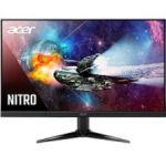 Acer QG221Q 21.5in Full HD LED LCD Monitor - 16:9 - Black - Vertical Alignment (VA) - 1920 x 1080 - 16.7 Million Colors - FreeSync - 250 Nit - 1 ms VRB - 75 Hz Refresh Rate - HDMI - VGA