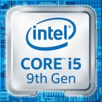 Intel Core i5 i5-9600KF Hexa-core (6 Core) 3.70 GHz Processor - 9 MB Cache - 4.60 GHz Overclocking Speed - 14 nm - Socket H4 LGA-1151 - 95 W