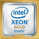 Intel Xeon Gold 5218  16C/32T 2.3GHz Turbo 3.2GHz 16.5M cache DDR4 up to 2400 MHz 105W TDP socket FC-LGA14 Purley Xeon