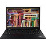 Lenovo ThinkPad T590 20N4002PUS 15.6in Notebook - 1920 x 1080 - Intel Core i5 (8th Gen) i5-8365U Quad-core (4 Core) 1.60 GHz - 8 GB RAM - 256 GB SSD - Black - Windows 10 Pro - Intel UHD