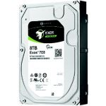 Seagate ST8000NM001A EXOS Enterprise 8TB 7200RPMSAS Drive 12GB/s 256MB Cache 3.5in Operating Read/Write: 70/40Gs