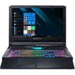 Acer Predator Helios 700 PH717-71 PH717-71-75RX 17.3in Gaming Notebook - Full HD - 1920 x 1080 - Intel Core i7 i7-9750H Hexa-core (6 Core) 2.60 GHz - 16 GB RAM - 512 GB SSD - Black - Wi