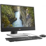 Dell OptiPlex 5000 5270 All-in-One Computer - Intel Core i5 9th Gen i5-9500 3 GHz - 8 GB RAM DDR4 SDRAM - 256 GB SSD - 21.5in 1920 x 1080 Touchscreen Display - Desktop - Windows 10 Pro